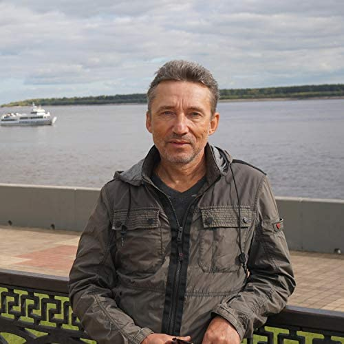 Alexandre Molodkov