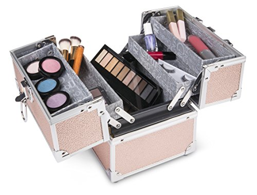 Cosmetiqueras Grandes Profesional marca Caboodles