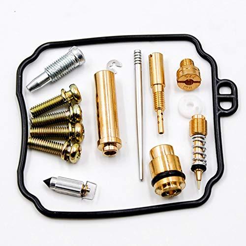 ZHONGHH Geschikt voor 1997~2000 YM Virago XV125 5AJ Motorfiets Carburateur Reparatie Kit Injectienaald (JN) / Injectienaald (NJ)