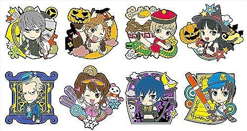 gran selección y entrega rápida Persona 4 La CAJA de la mascota mascota mascota de goma de oro Variedad  en linea