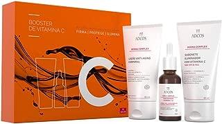 Booster de Vitamina C (Kit com três itens) - ADCOS