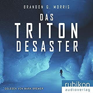 Das Triton-Desaster Titelbild