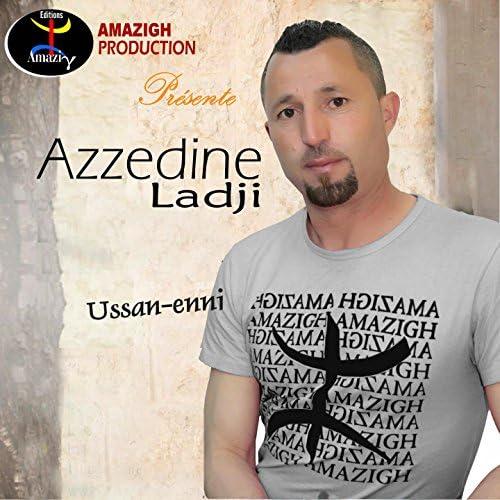 Azzedine Ladji