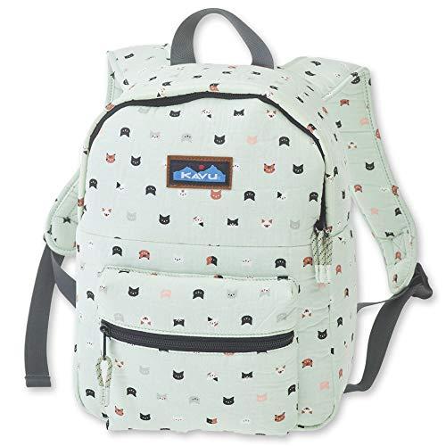 KAVU Patty Pack Mini Backpack - Kitten Crazy