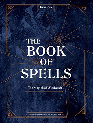 Top 10 Book Of Spells Of 2019 Best Reviews Guide
