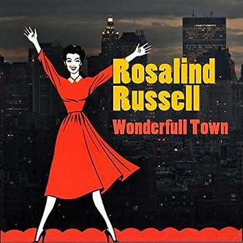 Wonderful Town (original Broadway Cast Recording)