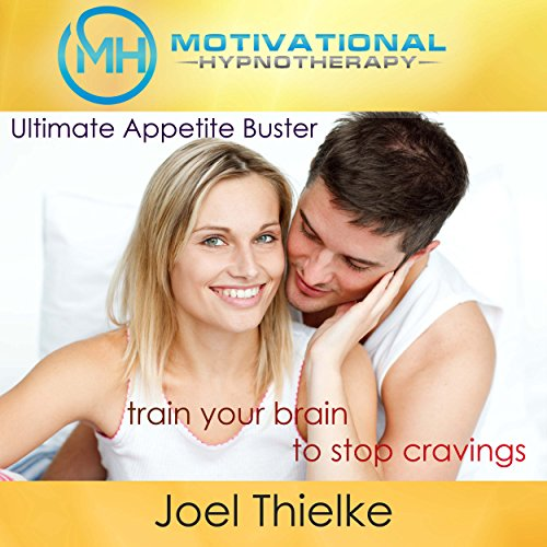Ultimate Appetite Buster audiobook cover art