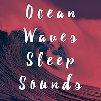 Ocean Waves Sleep Sounds