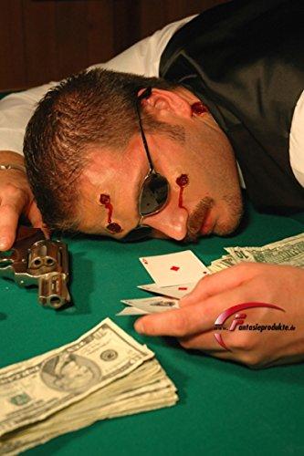 CREATIVE ProthesenAbzieher–Wunden Mafia 5Bullets