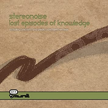 Lost Episodes Of Knowledge