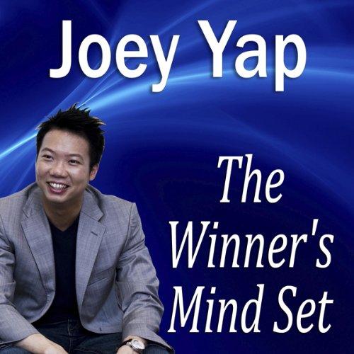 The Winner's Mind Set  Audiolibri