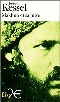 Makhno et sa juive 2070422070 Book Cover