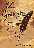 12 Gedichte (German Edition)