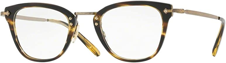Authentic Oliver Peoples 0OV5367 KEERY 1003 COCOBOLO Eyeglasses