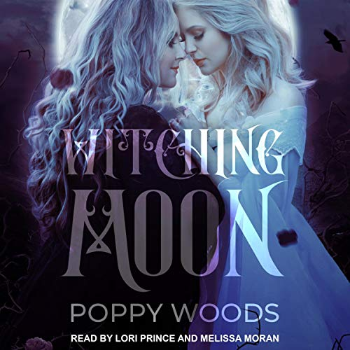 Witching Moon cover art