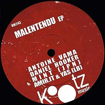 Malentendu EP