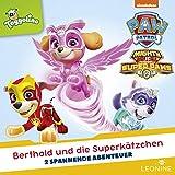 Berthold und die Superkätzchen: Paw Patrol 115-116