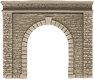 Noch 48052 16 x 10.5 cm Tunnel Portal Double Track Landscape Modelling