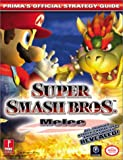 Super Smash Bros. Melee: Official Strategy Guide