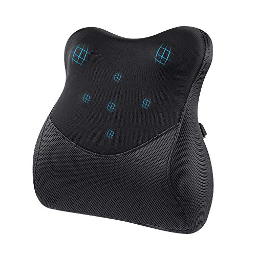 Mkicesky Lumbar Support Pillow for Chair