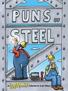 Puns of Steel (Argyle Sweater Book 4)