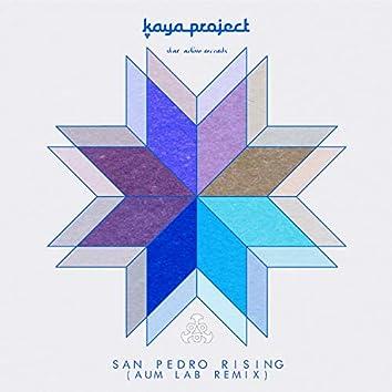 San Pedro Rising (Aum Lab Remix)