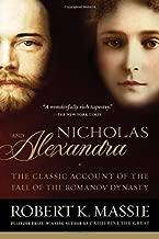 Nicholas and Alexandra by Robert K. Massie (2000-02-01)