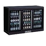 Vitrina Botellera con puertas deslizantes Polar 273 botellas