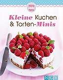 Kleine Kuchen & Torten-Minis: Kleine süße Reihe