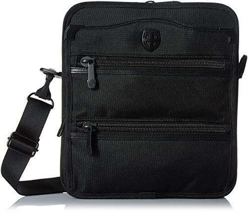 Ellehammer Oslo Business – Laptoptas – Large – 15.6 Inch/zwart