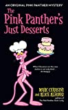 The Pink Panther's Just Desserts