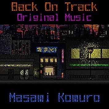 Back on Track Original Music