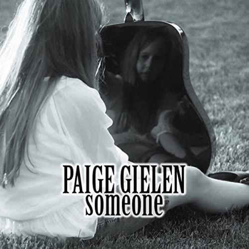 Paige Gielen