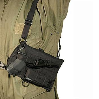 BLACKHAWK Universal Spec-Ops Pistol Harness