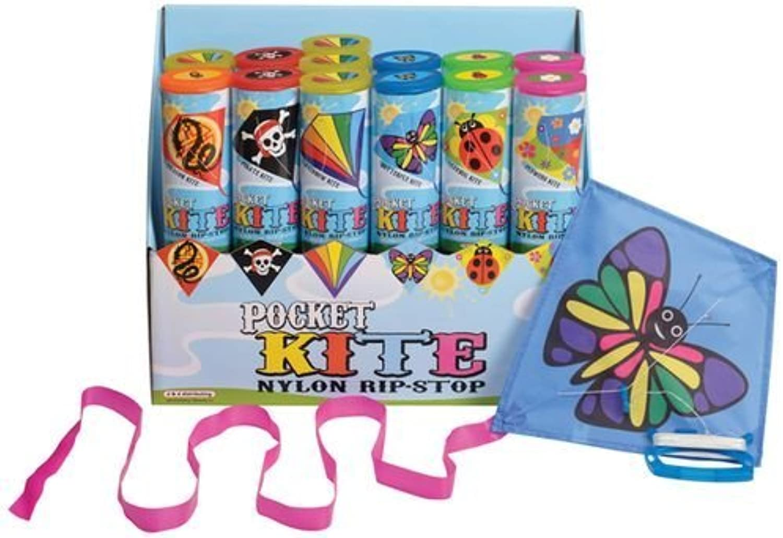 Pocket Kite (12 x12 )