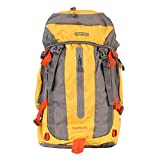 American Tourister Polyester 45 Ltrs Yellow Rucksack