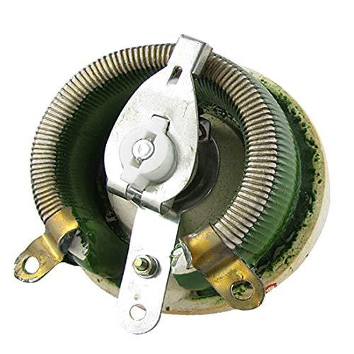 New Lon0167 15 OHM Destacados 100 W Watt eficacia confiable Rheostat Amplificador...