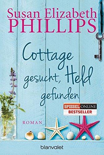 Cottage gesucht, Held gefunden: Roman
