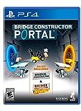 Bridge Constructor Portal - PlayStation 4