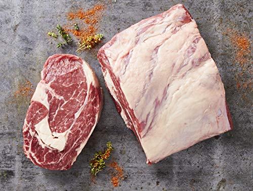Kreutzers | BIO Simmentaler Entrecôte Beef Ribeye Steak-Cut | 350g