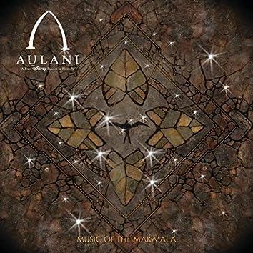 Aulani: Music of the Maka'ala