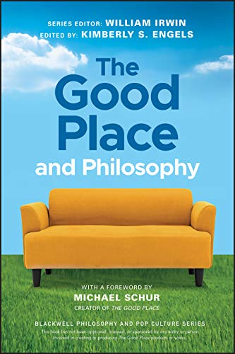 The Good Place and Philosophy