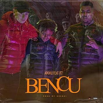 Bencu (feat. JT7)