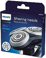Philips Vervangende Scheerkop Series 9000 - Geschikt voor de Shaver 9000 range - Eenvoudig te vervangen scheerhoofd -...