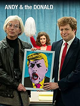 Andy & the Donald
