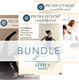 Pietra Fitness DVD Bundle