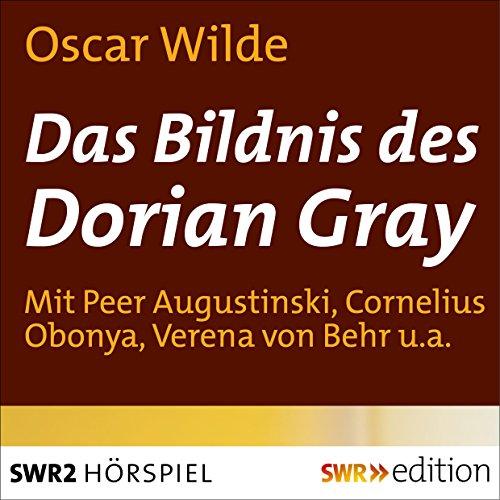 Das Bildnis des Dorian Gray  By  cover art