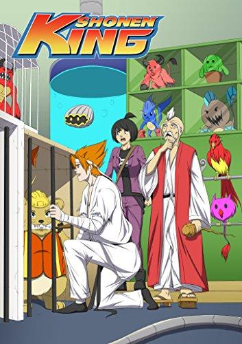 Shonen King #2 (English Edition)