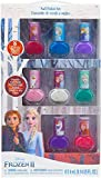 GREAT BIRTHDAY OR HOLIDAY GIFT IDEA Each Gift in this set is decorated with charecters from Disney's Frozen 2. Multiple colors will spark creativity and appeal to any personality! Every Product made by TownleyGirl is 100% safe for kids 3 and up with ...