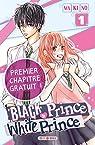 Black Prince & White Prince, tome 1 : Chapter One par Makino